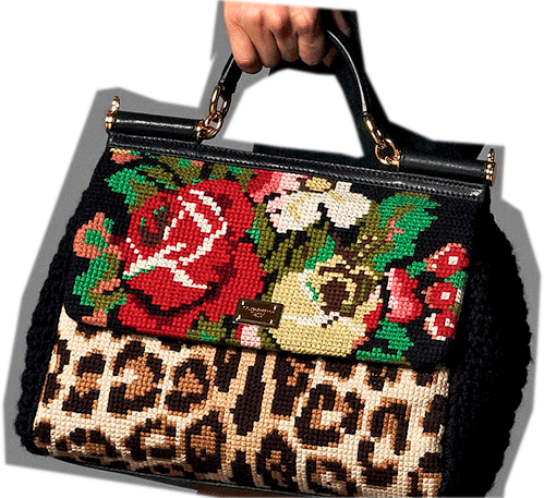 chanel bags spring summer